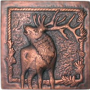 Copper Tile - Elk