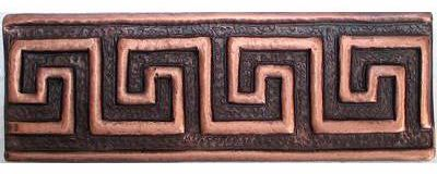Border Tile - Greece Key