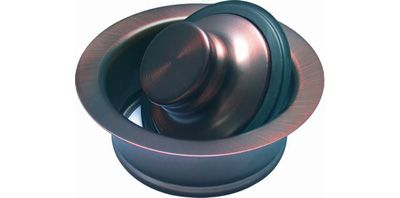 Disposal Flange - Oil-rubbed Bronze
