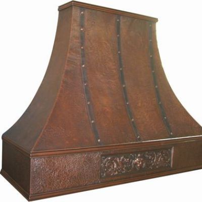 Classic Series Copper Range Hood